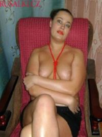 Escort Gina in Leicester
