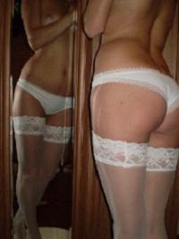 Escort Haley in Bitola