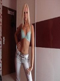 Escort Bianca in Maturin