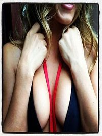Escort Tanya in Amsterdam