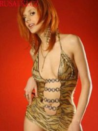 Escort Liana in Calama