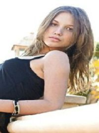 Escort Beata in Los Angeles