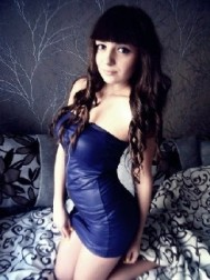 Escort Angelica in Kukes