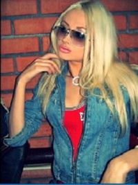 Escort Katelina in Amiens