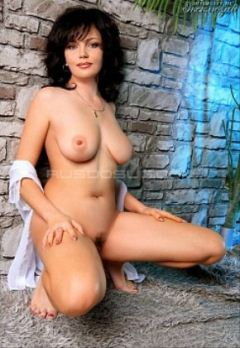 Escort Dina in Linz